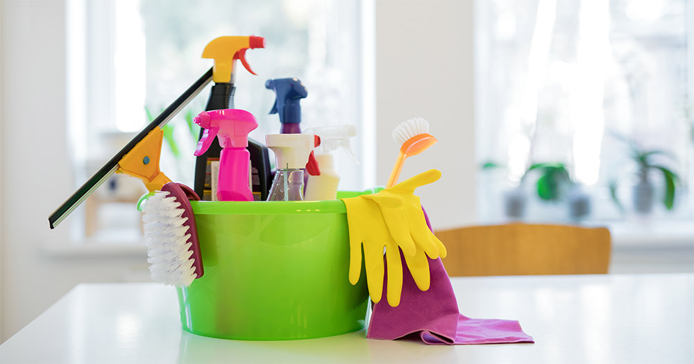 Advantages of Expert Cleaning